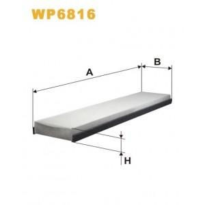 FILTRO WIX DE HABITACULO WP6816