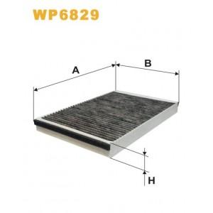 FILTRO WIX DE HABITACULO CONCARBON WP6829