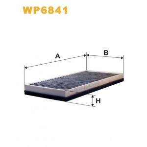 FILTRO WIX DE HABITACULO WP6841