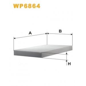 FILTRO WIX DE HABITACULO WP6864