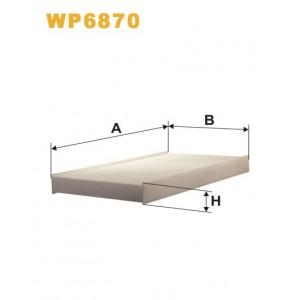FILTRO WIX DE HABITACULO WP6870