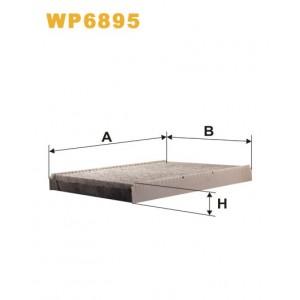 FILTRO WIX DE HABITACULO WP6895