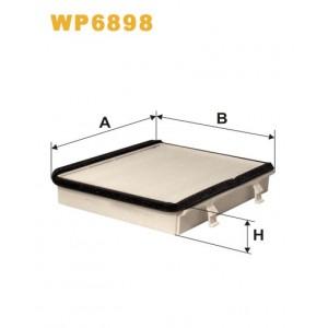 FILTRO WIX DE HABITACULO WP6898
