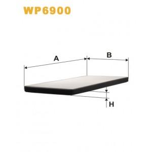 FILTRO WIX DE HABITACULO WP6900