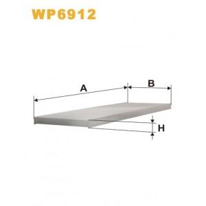 FILTRO WIX DE HABITACULO WP6912
