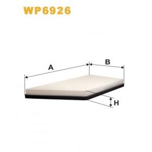 FILTRO WIX DE HABITACULO WP6926