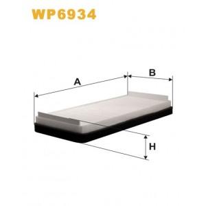 FILTRO WIX DE HABITACULO (X2) WP6934