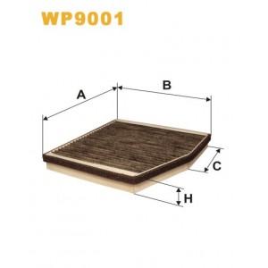 FILTRO WIX DE HABITACULO WP9001