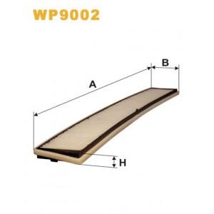 FILTRO WIX DE HABITACULO WP9002
