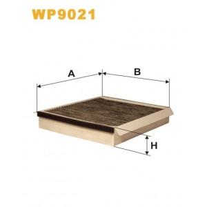 FILTRO WIX DE HABITACULO WP9021