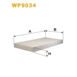 FILTRO WIX DE HABITACULO WP9034