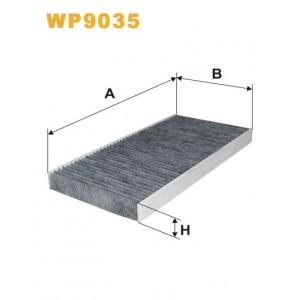 FILTRO WIX DE HABITACULO WP9035
