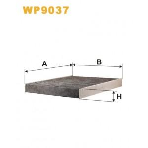 FILTRO WIX DE HABITACULO WP9037