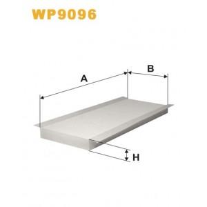 FILTRO WIX DE HABITACULO WP9096