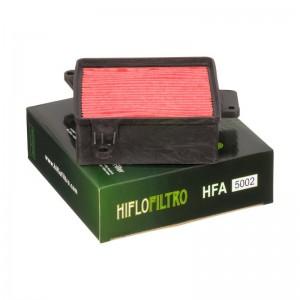 FILTRO DE AIRE MOTO HFA5002