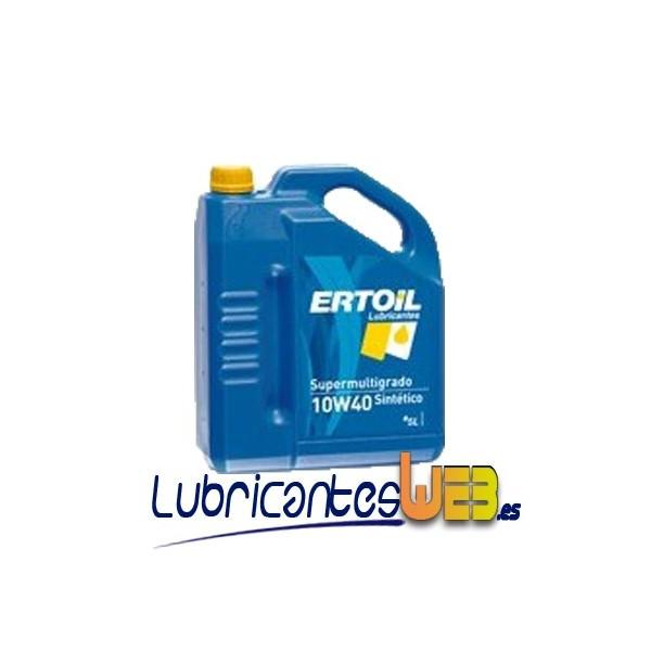 Ertoil 10w40 Sint 5L