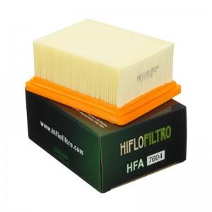 FILTRO DE AIRE MOTO HFA7604