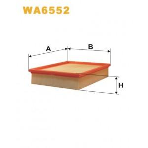 FILTRO DE AIRE WA6552