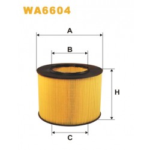 FILTRO DE AIRE WA6604