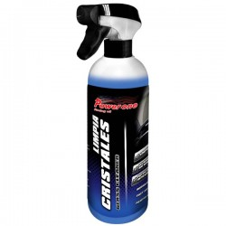 Limpia Cristales Pulverizador Power One 500ml