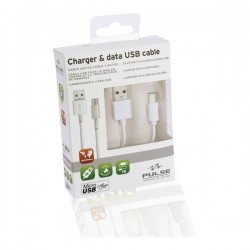 Cable de carga y datos Micro-Usb
