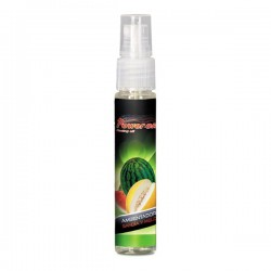 AMBIENTADOR SPRAY FRAGANCIA SANDIA Y MELON 30ml POWER ONE