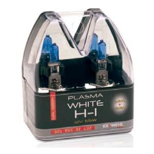 Lampara H-1 Plasma White Estuche 2 Ud.