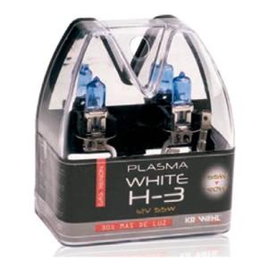 Estuche Plasma White H-3