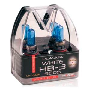 Lampara HB-3 Plasma White Estuche 2 Ud.