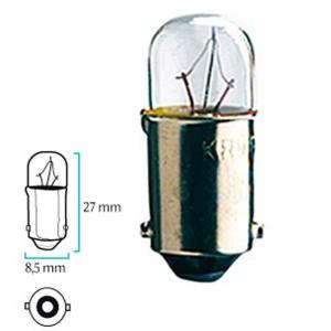 Lampara KRAWEHL CONTROL 12V 4W