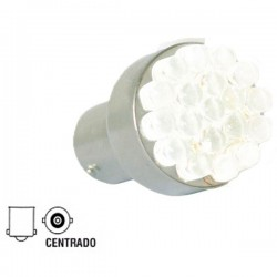 Lampara KRAWEHL BLI.1 LED BLANCO 1 POLO CENTRA