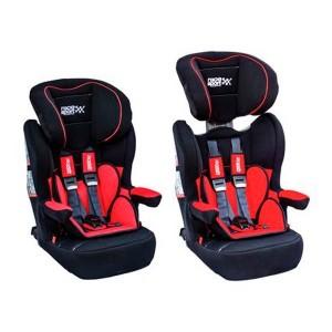 Silla seguridad infantil para coche BABY SITTER-II ISOFIX