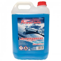 Lavaparabrisas Power-One 5Ltrs