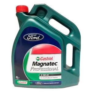 Aceite Castrol Magnatec Professional Ford E 5w20