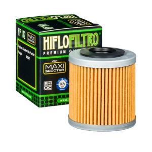 FILTRO ACEITE MOTO HF182
