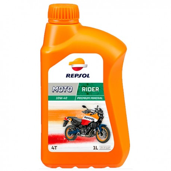 Repsol Moto Rider 4t 10w40