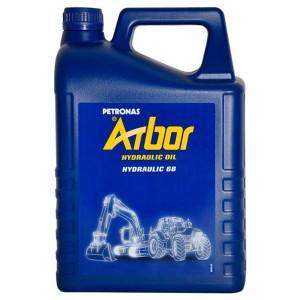 Petronas Arbor Hydraulic 68 5L