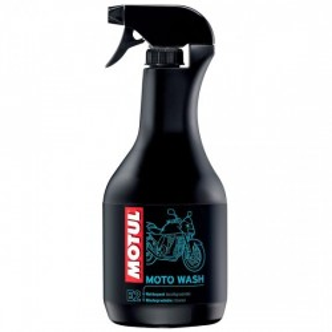 Motul E2 Limpiador Moto MOTO WASH 1Ltr -mantenimiento y cuidado-