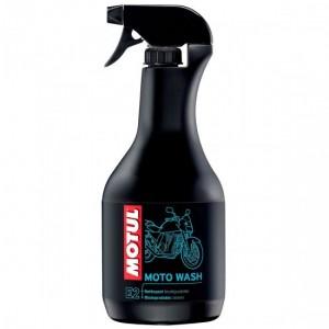 Limpiador Moto Motul E2 MOTO WASH 1Ltr