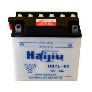 BATERIA MOTO HB7L-B2 HAIJIU