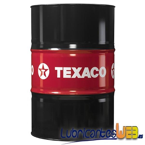 Texaco Ursa Premiun tdx 10w40 208Ltr