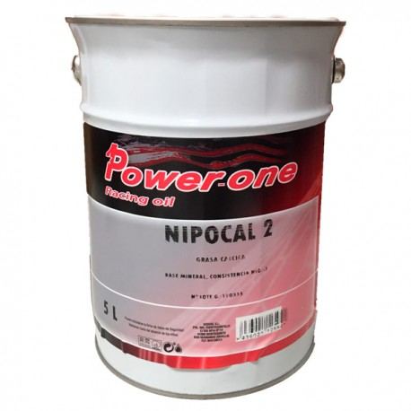 Pioneer NIPOCAL 5Ltrs