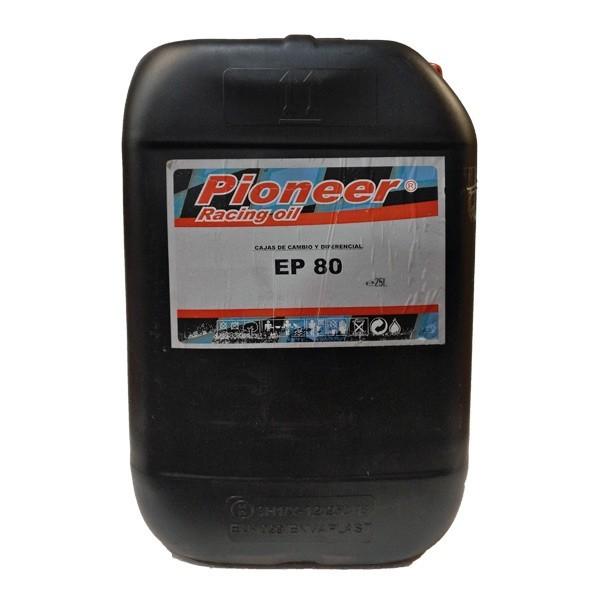 Pioneer EP80 25L