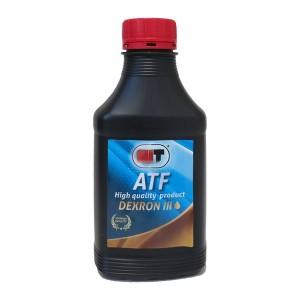 MT ATF DEXRON-3 0,5Ltr