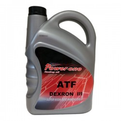 Power-One ATF DEXRON-3 5Ltr