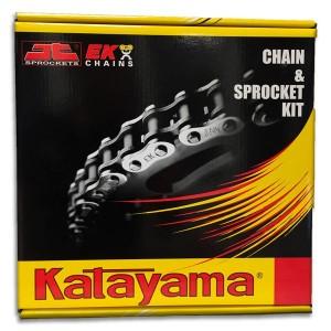KIT KATAYAMA H-1800-MVXZ