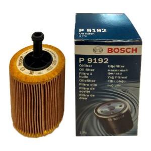 Filtro aceite Bosch P 9192