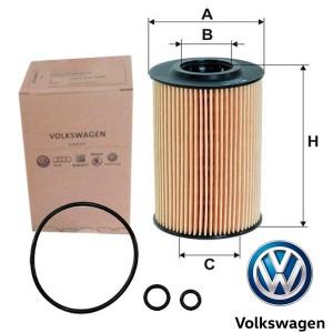 Filtro Aceite VolksWagen 03L 115 562