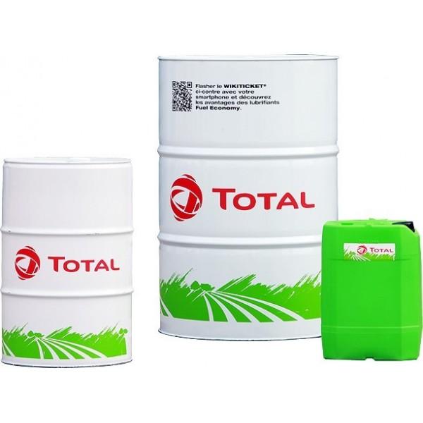 Total Tractagri HDZ 10w40