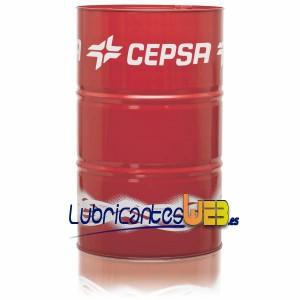 Aceite Camion Cepsa eurotech LS PLUS 10w40 208Ltrs